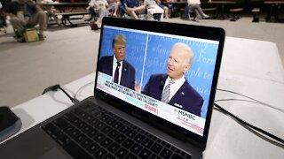 President Trump, Joe Biden To Hold Opposing Town Halls Thursday