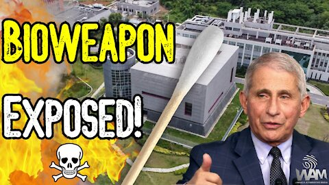 BIOWEAPONS EXPOSED! - Government ADMITS To The OBVIOUS! - It Has JUST Begun!