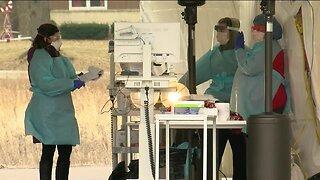 St. Luke's to open drive-thru coronavirus testing