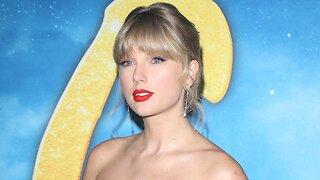 Taylor Swift: 'Miss Americana' Trailer