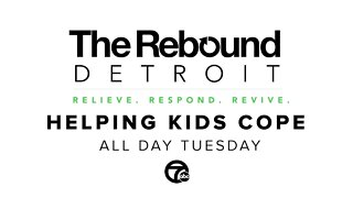 Tuesday on 7 Action News: Helping metro Detroit kids Rebound from the coronavirus pandemic