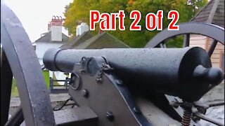 A Mackinac Island Break From Sailing (Part 2 of 2) Episode #26