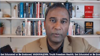 Dr.SHIVA LIVE: Build Community. Boost Immunity. Interview with Wendy Bell