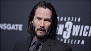 'John Wick 3' Ends The Reign Of 'Avengers: Endgame'