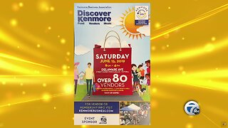 Discover Kenmore