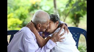 Radiografía de un beso en Bucaramanga
