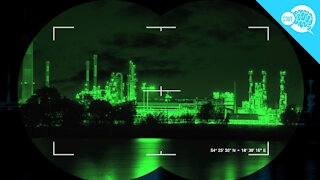 BrainStuff: How Does Night Vision Work?