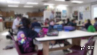 Pinellas School leaders prepare for reopening