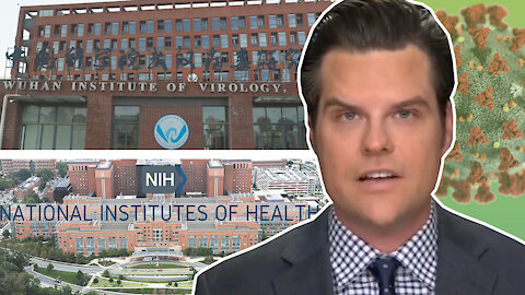New Questions Over NIH and Wuhan Lab Ties, Biden Virtue-Signaling Has No Virtue