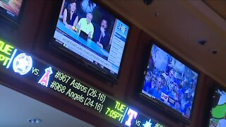 Ohio bill legalizing sports betting expected to be introduced in legislature shortly