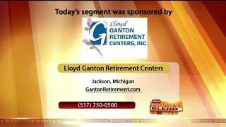 Lloyd Ganton Retirement Centers, Inc. - 8/20/20