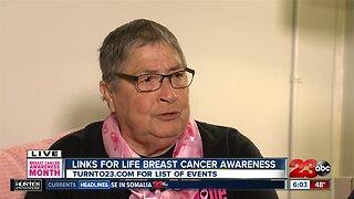 California Health: 17 year breast cancer survivor tells her story