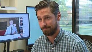 Raw: Local journalism professors responds to Mayor Jackson's Youtube video