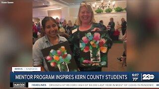Kern's Kindness: R.O.S.E. Mentor Program