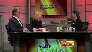 Michigan Association of Naturopathic Physicians - 5/7/19