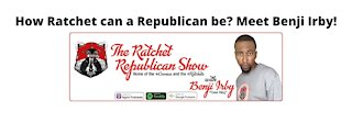 Interview with conservative commentator Benji Irby