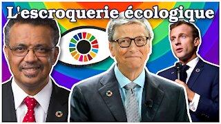 UNCED, sommet pour la terre et nouvel ordre mondial - George Hunt