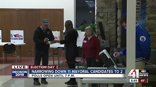 Election Day: What you need to know before heading to the polls in KCMO