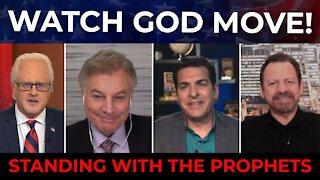 FlashPoint: Watch God Move! Michele Bachmann, Lance Wallnau, Hank Kunneman, Mario Murillo