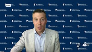 Dr. David Wild speaks on new CDC guidance