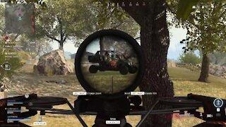 COD Warzone - LeonKennedy Gameplay 17