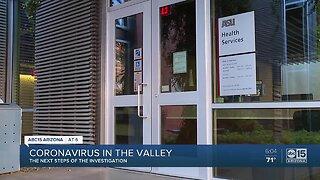 Coronavirus in the Valley
