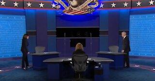 Highlights of 2020 vice presidential debate