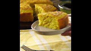 Elote bread cake