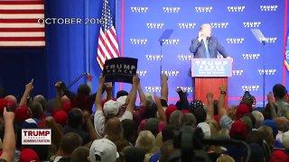 President Trump to visit Green Bay