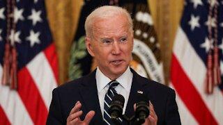 What just Joe Biden said !! Hilarious