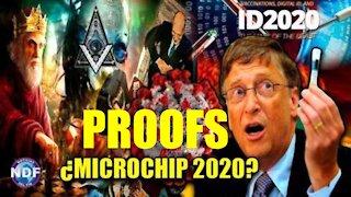 Bill Gates & the Population Control