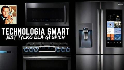 prawda o technologii SMART || MARCINVAM