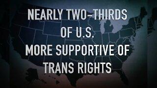 Proposed State Senate bill faces sharp criticism for Transgender discrimination