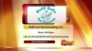 Ruff Cuts - 5/20/20