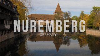 Nuremberg, Germany - November 2018 (GH5)