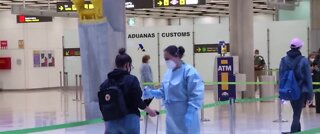 European Union considers banning U.S. travelers