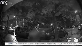 Police need public's help identifying man wanted for flashing women in various neighborhoods