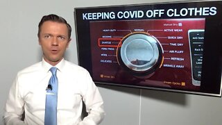 Cleaning COVID | Greg's Geek Fix