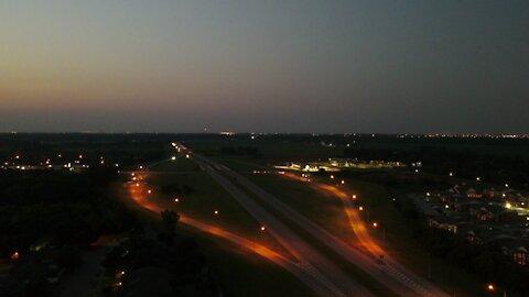 Hyperlapse Kilpatrick Turnpike & Route 66