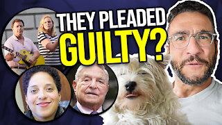 McCloskey's Pleading Guilty is a MISTAKE? Viva Frei Vlawg
