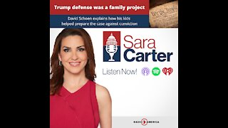 Trump defense was a family project