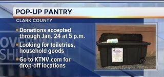 Clark County collecting donations