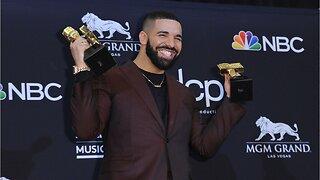 Drake Is Back In 'Album Mode'
