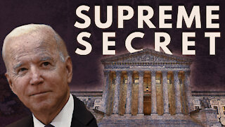 Supreme Secret