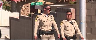 Family gathering turns deadly in Las Vegas