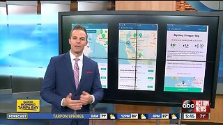 Apps to earn you extra cash this summer