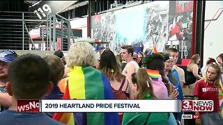 2019 Heartland Pride Festival