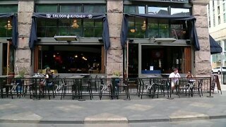 Denver curfew ends, downtown restaurants hoping to capitalize