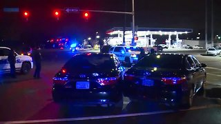Alabama police officer killed, another wounded in shooting