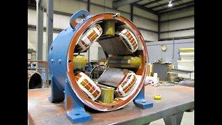 Piedmont Motor Repair Capabilities